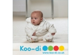 3 x Costum bebe Fluffy de diferite marimi: 0-3 luni, 3-6 luni, 6-12 luni
