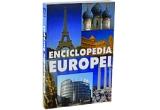 """1 x """"Enciclopedia Europei"""" editat de editura Nemira, 1 x """"Ghidul xenofobului - germanii"""", editat de editura Nemira + """"Harta Europei, turistica si rutiera"""" editata de Niculescu"""