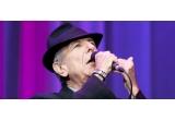 2 x invitatie dubla la concertul Leonard Cohen de la Bucuresti