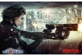 "1 x invitatie dubla la filmul ""Resident Evil: Retribution 3D"""