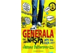 "1 x cartea ""Generala"" de James Patterson"