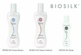 1 x set de produse pentru ingrijirea parului marca BIOSILK