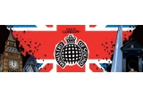 1 x invitatie dubla la Ministry of Sound: Made in London