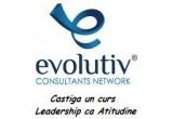 """1 x un curs """"Leadership ca Atitudine"""""""