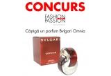 1 x parfum Bvlgari Omnia