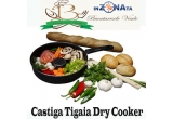 1 x tigaia Dry Cooker