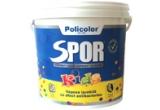 8 x premiu oferit de Policolor (4 litri de vopsea lavabila SPOR Kids cu aroma de caramel)