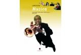1 x Enciclopedia pentru tineri MUZICA - Larousse + un tricou de colectie Europa FM