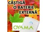 1 x o baterie Oyama