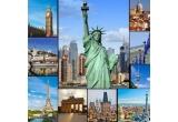 1 x vacanta la New York + 13500 RON bani de buzunar, 10 x excursie in Europa (Praga, Londra, Berlin, Munchen, Lisabona, Paris, Viena,  Barcelona, Lyon si Bruxelles) + 2250 RON bani de buzunar, 1120 x ceas