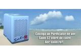 1 x un purificator de aer Salin S2