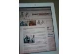5 x iPad pentru cei mai activi membri