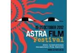 2 x abonament dublu la Astra Film Festival