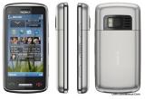 1 x un telefon Nokia C6-01