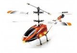 1 x Elicopter, 1 x Masina Radio Comandata, 10 x Carduri de reducere Silver, Gold si VIP* (*15% reducere la orice produs)