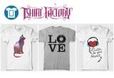 3 x tricoul preferat de la Tshirt Factor