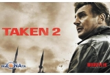 """1 x invitatie dubla la filmul """"TAKEN 2 : Teroare in Istanbul"""""""