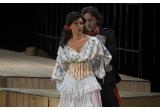 1 x invitatie dubla la opera Carmen