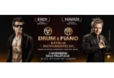 5 x INVITATIE DUBLA la Havasi Symphonic Concert Show
