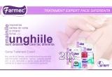 20 x pachet continand gama Farmec Tratament Expert