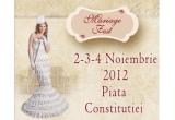 10 x o invitatie la MARIAGE FEST/ zilnic