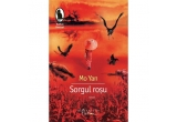 "1 x cartea ""Sorgul rosu"" Mo Yan"