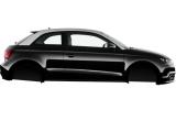 1 x un autoturism Audi A1, 3 x iPad, 10 x cupon de 200 RON