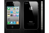 1 x Telefon Mobil Apple iPhone 4 8Gb Black