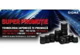 3 x voucher de 500 RON pentru a achizitiona produse Sigma