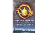 """1 x cartea """"Divergent"""""""