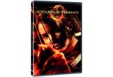 """2 x DVD cu filmul """"Jocurile foamei"""""""
