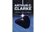 """1 x cartea """"Rendez-vous cu Rama"""" de Arthur C. Clarke"""