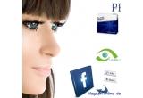 1 x 2 cutii lentile PureVision + 1 solutie ReNu 360ml, 10 x pereche de lentile PureVision + o solutie BioTrue 60 ml