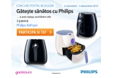 3 x aparat Philips Airfryer