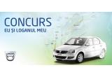 15 x o vizita la uzina Dacia Mioveni, 50 x set DAcia breloc + carcasa