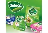 1 x un 1 DVD disney pixar + produse Delaco in valoare de 150 RON, 5 x premiu constand in produse Delaco in valoare de 100 RON