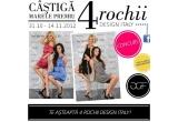 4 x ROCHIE DESIGN ITALY