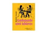 3 x cartea &quot;Confesiunile unei iubarete&quot; de Michelle Cunah, editura Humanitas<br />