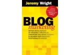 O carte Blog Marketing de Jeremy Wright<br type=&quot;_moz&quot; />