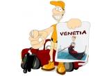 o excursie la Venetia, pentru doua persoane<br type=&quot;_moz&quot; />