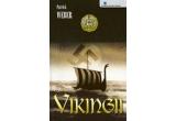 cartea Vikingii de Patrick Webber + DVD Oina, jocul care ne uneste