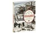 cartea Aventurile lui Pinocchio, saptamanal<br type=&quot;_moz&quot; />