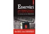 """3 x carte """"Enervari sau despre bucuria de a trai in Romania"""""""