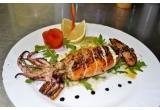 "1 x O masa pentru doua persoane la Taverna Pescareasca ""La Zavat"""