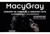 4 x invitatie la concertul Macy Gray