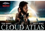 "1 x invitatie dubla la filmul ""Cloud Atlas"""
