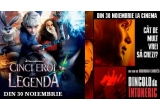 """2 x invitatie dubla la filmul """"Rise of the Guardians"""", 2 x invitatie dubla la filmul """"Red Lights"""""""