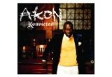 1 x un CD audio - Artist AKON