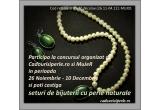 3 x set de bijuterii Cadourisiperle.ro