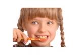 10 x un KIT de profilaxie dentara pentru copii